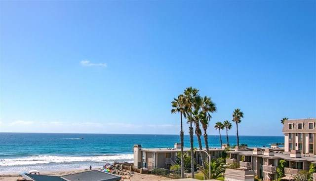 999 N Pacific St A223, Oceanside, CA 92054 (#200030731) :: eXp Realty of California Inc.