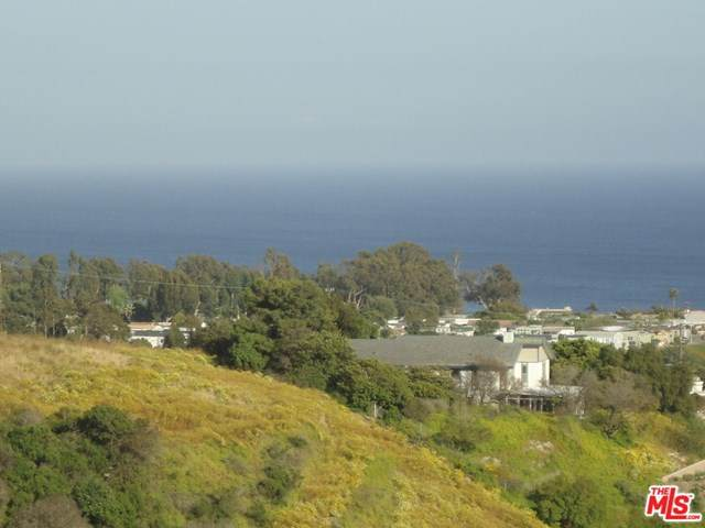 6140 Galahad Road, Malibu, CA 90265 (#20599174) :: Crudo & Associates