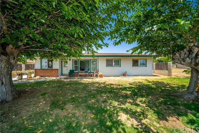 26552 Pacific Street, Highland, CA 92346 (#CV20129128) :: The Marelly Group   Compass