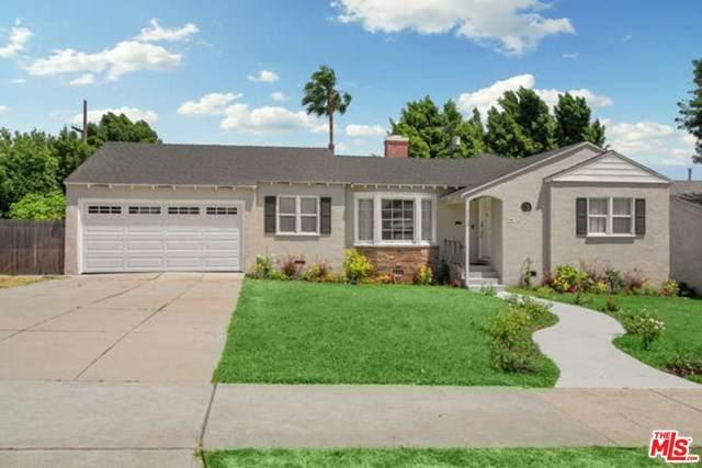 1720 S Fairfax Avenue, Los Angeles (City), CA 90019 (#20599108) :: Powerhouse Real Estate