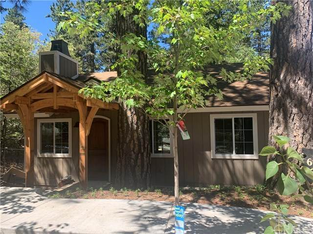 656 Grass Valley Road, Twin Peaks, CA 92391 (#IV20129563) :: A|G Amaya Group Real Estate