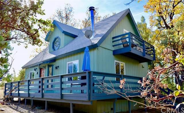 39303 Manzanita Drive, Oakhurst, CA 93644 (#MP20129623) :: Z Team OC Real Estate