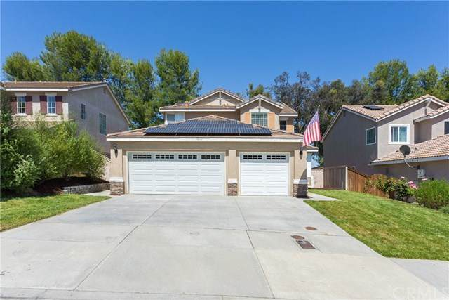 43350 Corte Barbaste, Temecula, CA 92592 (#SW20129574) :: Realty ONE Group Empire