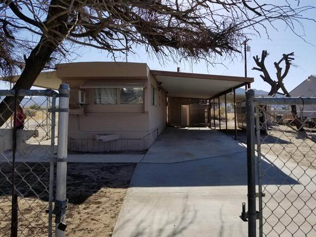 3347 Cal Avenue, Thermal, CA 92274 (#219045451DA) :: The Costantino Group | Cal American Homes and Realty