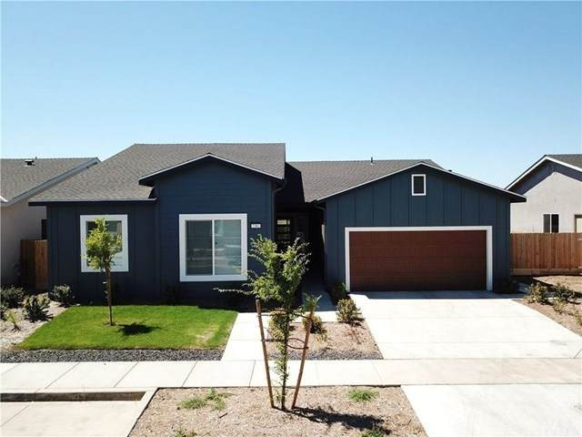 2382 Pacheco Drive, Merced, CA 95340 (#MC20129576) :: The Miller Group