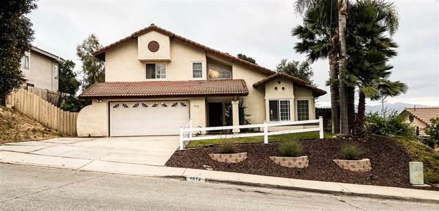 1572 Katella Way, Escondido, CA 92027 (#200030746) :: Sperry Residential Group
