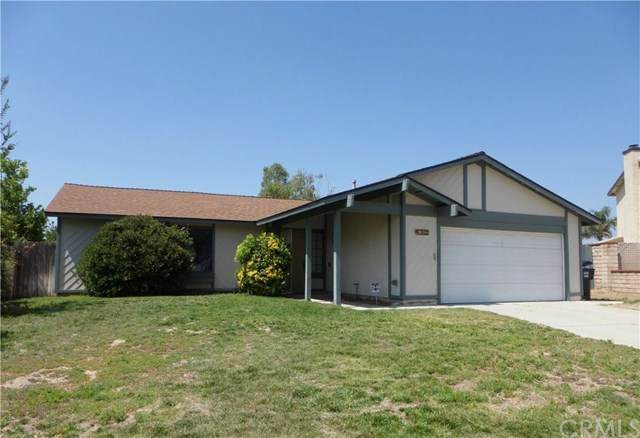 2485 Cheryle Court, San Bernardino, CA 92407 (#EV20129117) :: Compass