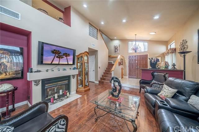 5321 W 136th Street, Hawthorne, CA 90250 (#SB20129455) :: RE/MAX Masters