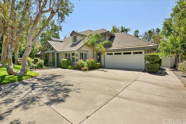 5181 Silver Mountain Way, Rancho Cucamonga, CA 91737 (#CV20129557) :: The Marelly Group | Compass