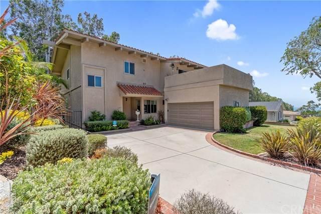 326 Calle De Arboles, Redondo Beach, CA 90277 (#SB20129660) :: Z Team OC Real Estate