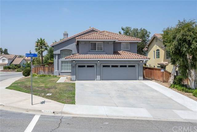 15645 Oliver Street, Moreno Valley, CA 92555 (#CV20125735) :: Realty ONE Group Empire