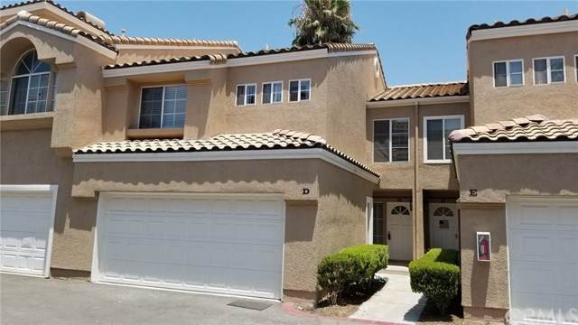 2715 S Montego D, Ontario, CA 91761 (#OC20128744) :: The Costantino Group | Cal American Homes and Realty