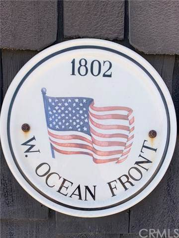1802 W Oceanfront, Newport Beach, CA 92663 (#OC20129707) :: eXp Realty of California Inc.
