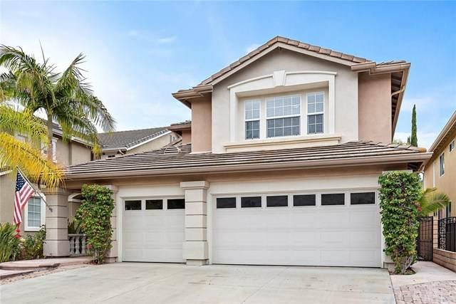 27575 Rosebud Way, Laguna Niguel, CA 92677 (#OC20129267) :: Doherty Real Estate Group