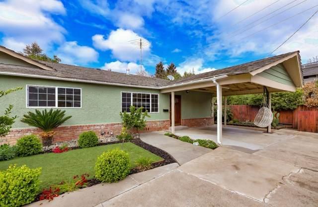 138 Kittoe Drive, Mountain View, CA 94043 (#ML81799372) :: Brandon Hobbs Group