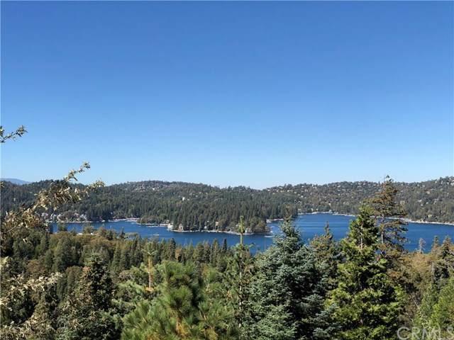 109 Mill Pond Road, Lake Arrowhead, CA 92352 (#PW20129706) :: Brandon Hobbs Group