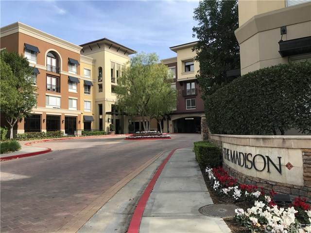 24595 Town Center Drive #3105, Valencia, CA 91355 (#SR20129390) :: Sperry Residential Group