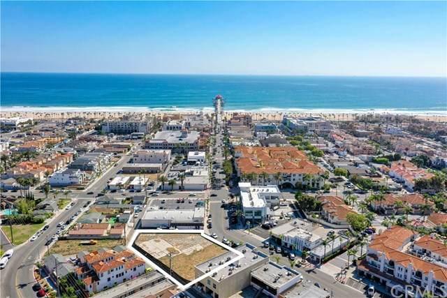 414 Main Street, Huntington Beach, CA 92648 (#OC20129817) :: The Najar Group