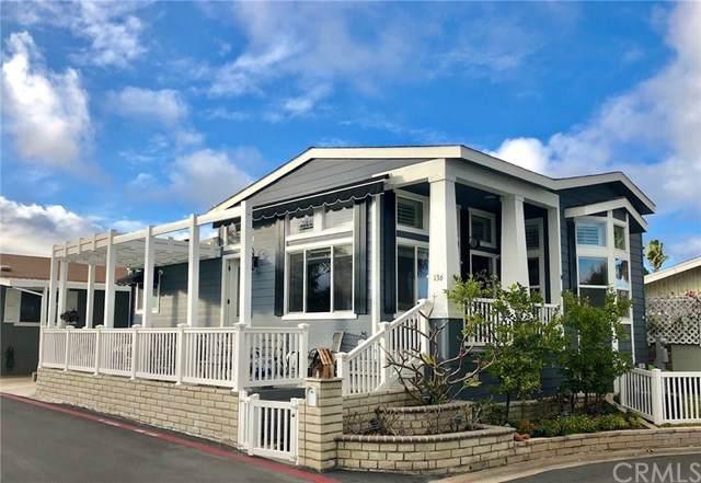 136 Liberty, Newport Beach, CA 92660 (#NP20127643) :: Doherty Real Estate Group