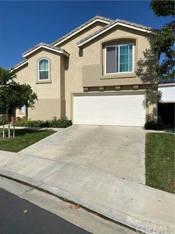 3442 Moonlight Lane, Corona, CA 92881 (#IV20129779) :: Compass