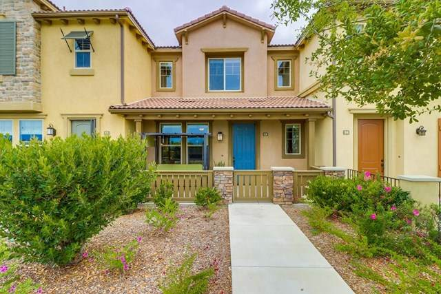 10631 Canyon Grove #13, San Diego, CA 92130 (#200030780) :: Blake Cory Home Selling Team