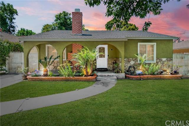 10836 Illinois Street, Whittier, CA 90601 (#CV20129789) :: A G Amaya Group Real Estate