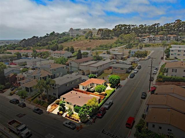5678 Lauretta St, San Diego, CA 92110 (#200030785) :: Re/Max Top Producers