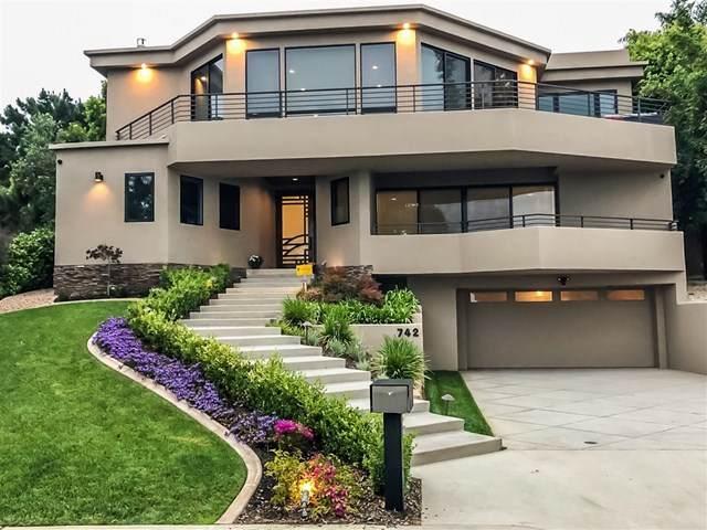 742 Marsolan Ave, Solana Beach, CA 92075 (#200030797) :: Massa & Associates Real Estate Group | Compass