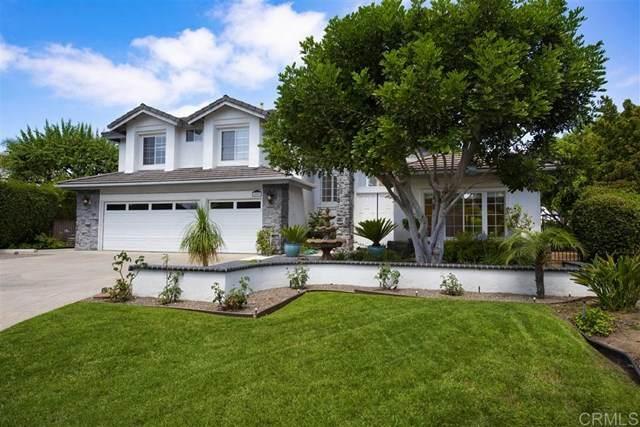 1597 Parkview Dr, Vista, CA 92081 (#200030789) :: Massa & Associates Real Estate Group   Compass