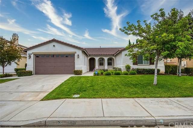 8380 Lost River Road, Eastvale, CA 92880 (#IG20128281) :: The DeBonis Team