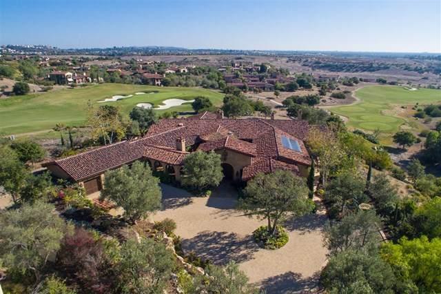 7832 Santaluz Inlet, San Diego, CA 92127 (#200030803) :: A|G Amaya Group Real Estate