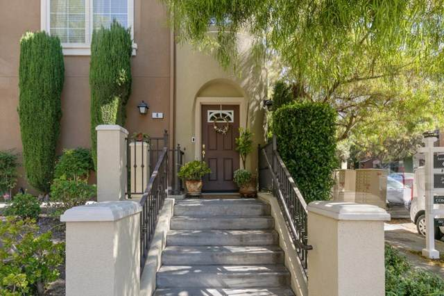 3425 Vittoria Place #4, San Jose, CA 95136 (#ML81798202) :: Compass