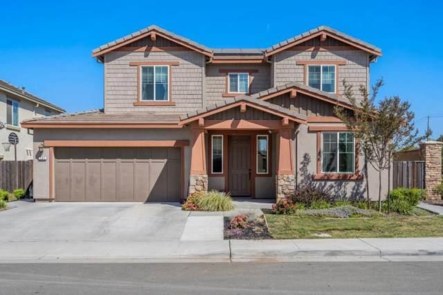 101 Cinnamon Avenue, Morgan Hill, CA 95037 (#ML81798771) :: Compass