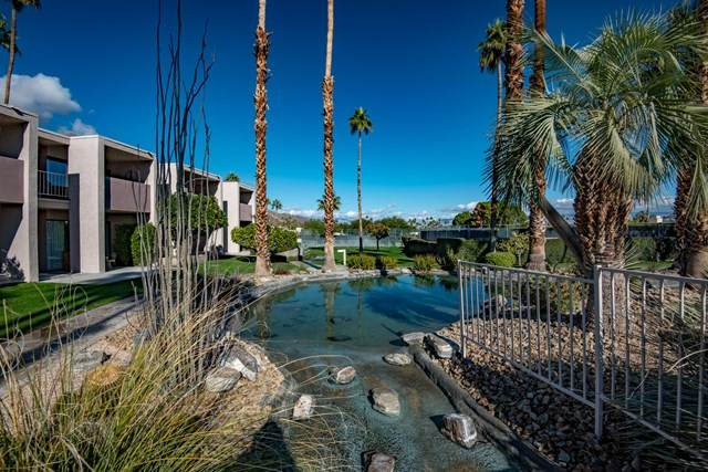 2696 S Sierra Madre F18, Palm Springs, CA 92264 (#219045469PS) :: The Marelly Group   Compass