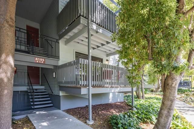 4195 George Avenue #1, San Mateo, CA 94403 (#ML81799394) :: Compass