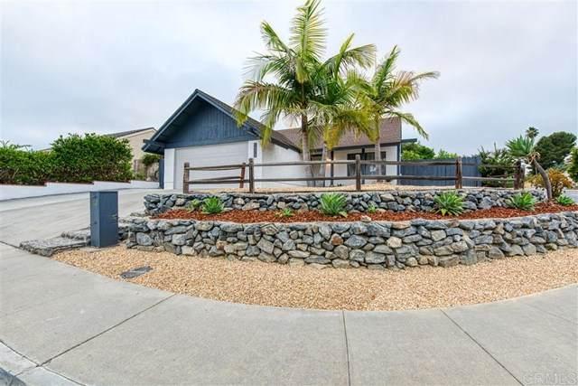 1372 Dorsey Way, Vista, CA 92083 (#200030807) :: Massa & Associates Real Estate Group   Compass