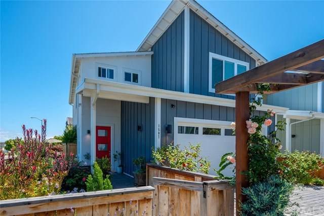 1507 Elderberry, Arroyo Grande, CA 93424 (#SP20127255) :: Compass