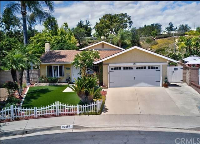 20061 Avenida Del Norte, Yorba Linda, CA 92886 (#PW20128871) :: Compass