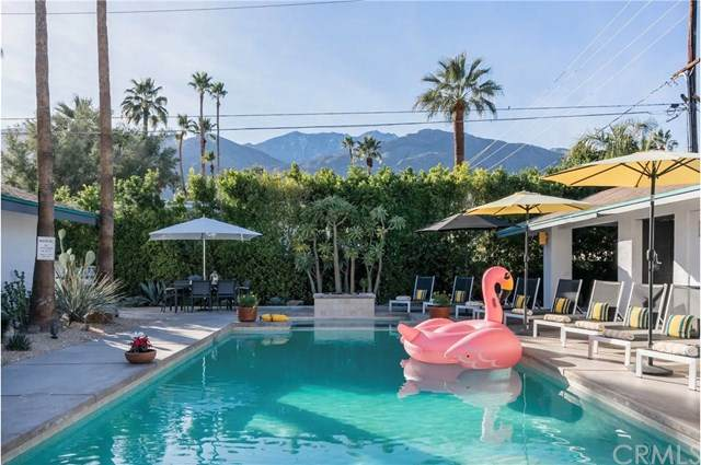 1441 S Manzanita Avenue, Palm Springs, CA 92264 (#PW20125542) :: Berkshire Hathaway HomeServices California Properties