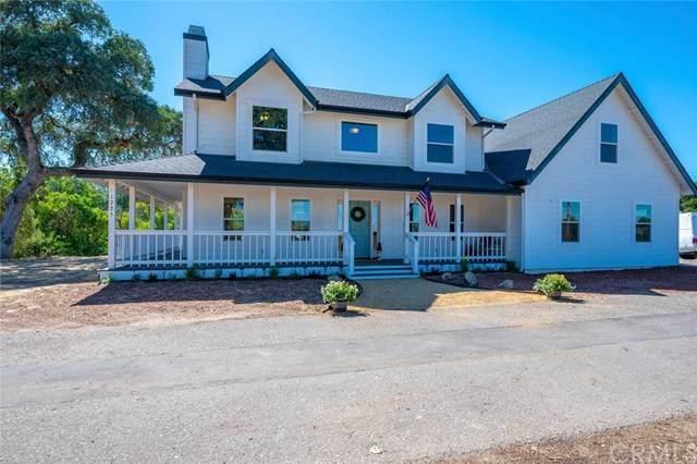 1725 Nacimiento Lake Drive, Paso Robles, CA 93446 (#PI20128907) :: Crudo & Associates