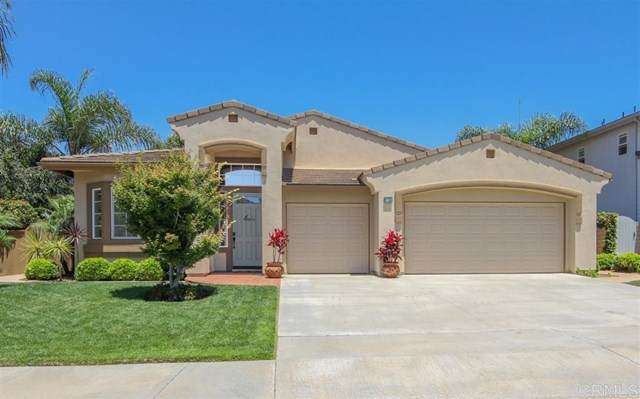 6722 Blue Point Dr, Carlsbad, CA 92011 (#200030818) :: Massa & Associates Real Estate Group | Compass