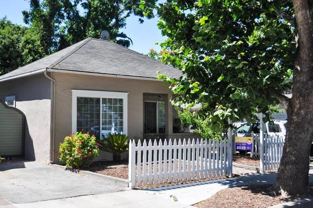 558 Margaret Street, San Jose, CA 95112 (#ML81799397) :: Compass