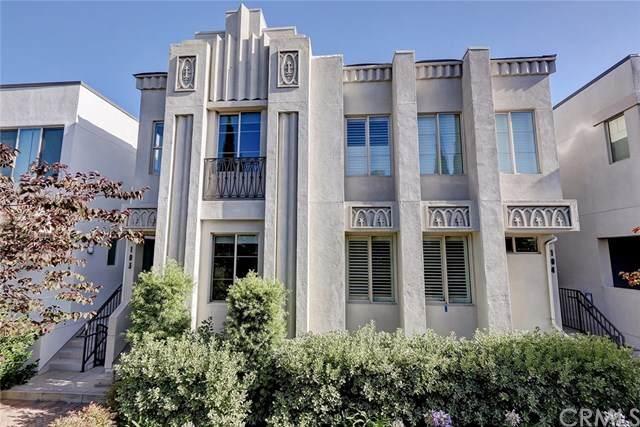 5560 Boardwalk #103, Hawthorne, CA 90250 (#SB20121995) :: RE/MAX Masters