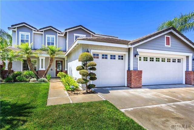 26385 Antonio Circle, Loma Linda, CA 92354 (#PW20126728) :: Compass