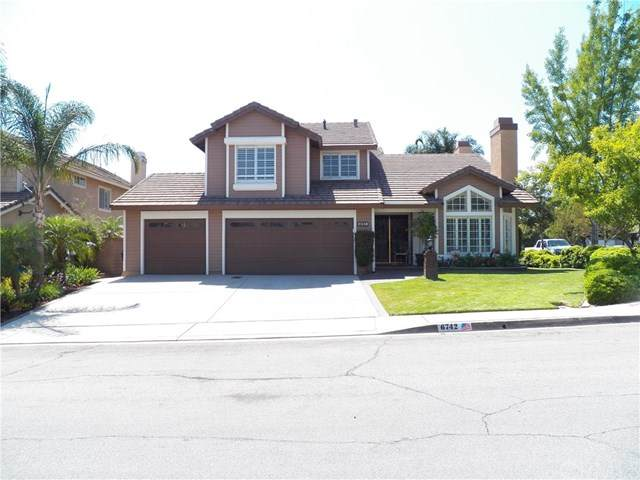6742 Galveston Place, Rancho Cucamonga, CA 91701 (#OC20128298) :: The Marelly Group | Compass