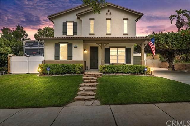 3725 Ocala Circle, Corona, CA 92881 (#IG20125881) :: Compass California Inc.