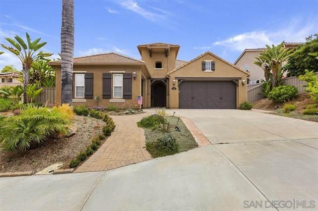 8066 Camino Montego, Carlsbad, CA 92009 (#200030825) :: Massa & Associates Real Estate Group | Compass