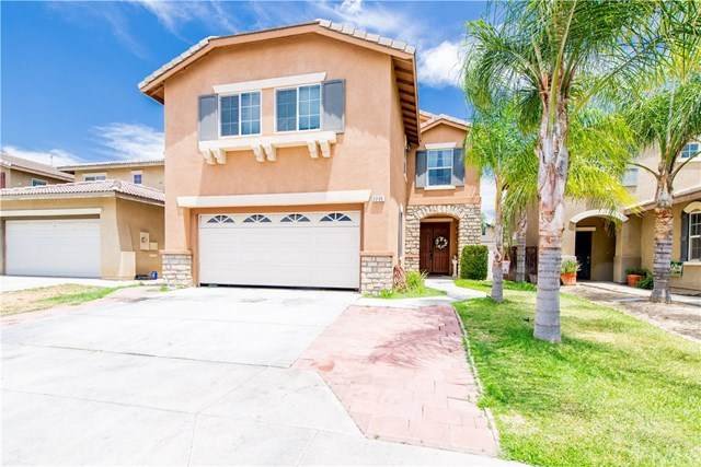 2239 Jornada Drive, Perris, CA 92571 (#IG20129890) :: A|G Amaya Group Real Estate