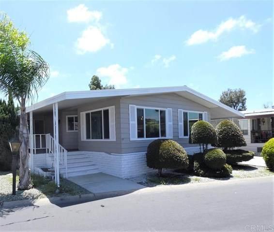 5245 Don Valdez Drive, Carlsbad, CA 92010 (#200030826) :: Massa & Associates Real Estate Group | Compass
