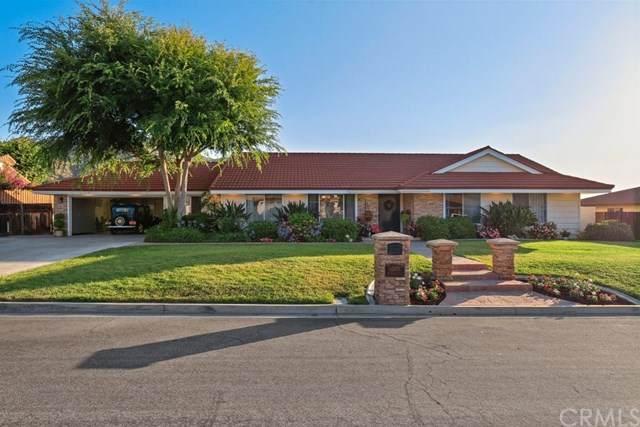 43875 Mandarin Drive, Hemet, CA 92544 (#SW20128852) :: The Brad Korb Real Estate Group